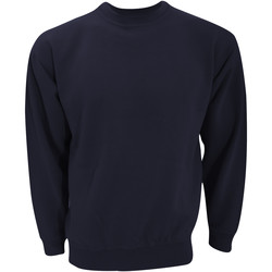 textil Sweatshirts Ultimate Clothing Collection UCC001 Marinblått