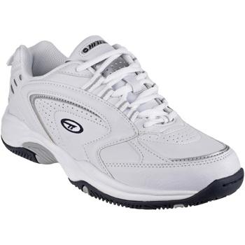 Skor Herr Sneakers Hi-Tec  Vit