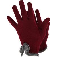 Accessoarer Dam Handskar Handy  Bourgogne
