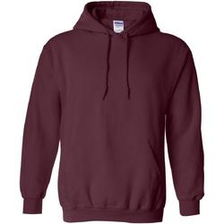 textil Sweatshirts Gildan 18500 Maroon