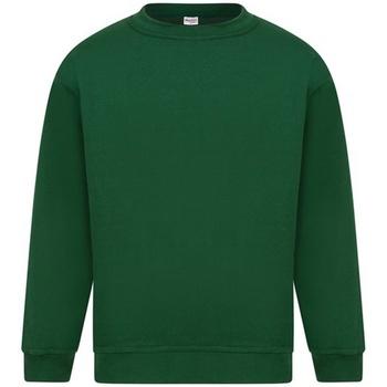 textil Herr Sweatshirts Absolute Apparel Sterling Flaska