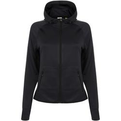 textil Dam Sweatshirts Tombo Teamsport TL551 Marinblått