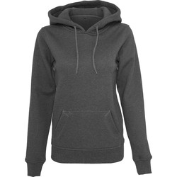 textil Dam Sweatshirts Build Your Brand BY026 Kol