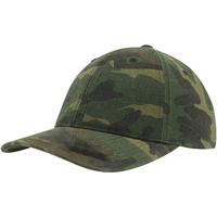 Accessoarer Keps Flexfit  Grön kamouflage