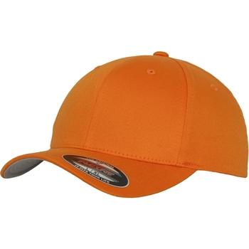 Accessoarer Keps Yupoong FF6277 Orange