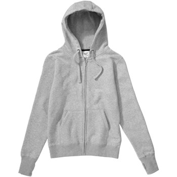 textil Dam Sweatshirts Sg SG28F Ljus Oxford
