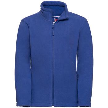 textil Barn Fleecetröja Jerzees Schoolgear 8700B Ljusa kungliga