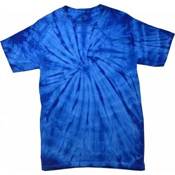 textil Barn T-shirts Colortone Spider Spindel kunglig