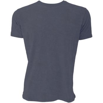 textil Herr T-shirts Mantis M68 Charcoal Grey Melange