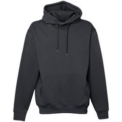 textil Herr Sweatshirts Tee Jays TJ5430 Mörkgrå