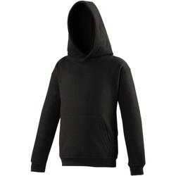 textil Barn Sweatshirts Awdis JH01J Jet Black