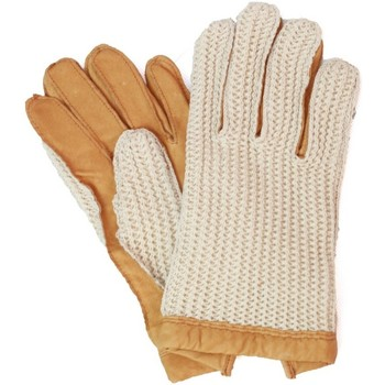 Accessoarer Dam Handskar Eastern Counties Leather  Tan