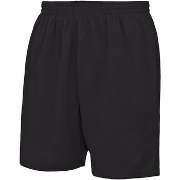 textil Barn Shorts / Bermudas Awdis JC80J Jet Black