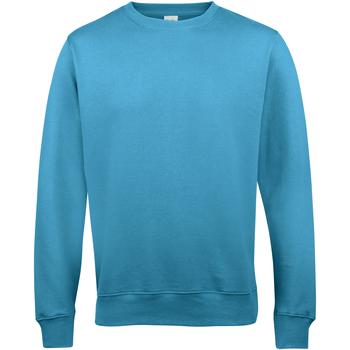 textil Herr Sweatshirts Awdis JH030 Hawaiian Blue