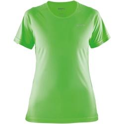 textil Dam T-shirts Craft CT86F Gecko