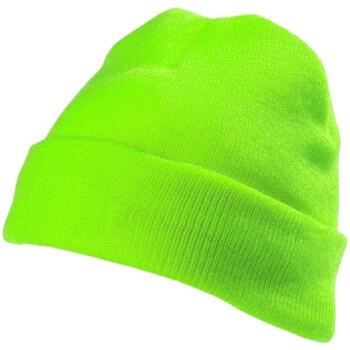 Accessoarer Mössor Yoko CAP402 Lime
