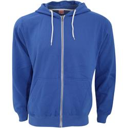 textil Herr Sweatshirts Fdm TZ001 Kungliga