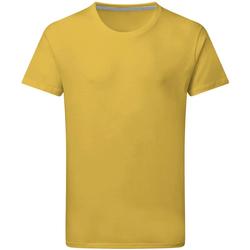 textil Herr T-shirts Sg Perfect Solros