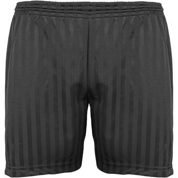 textil Barn Shorts / Bermudas Maddins MD15B Svart