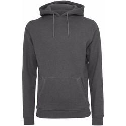 textil Herr Sweatshirts Build Your Brand BY011 Kol