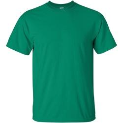 textil Herr T-shirts Gildan Ultra Kelly