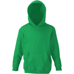 textil Barn Sweatshirts Fruit Of The Loom 62043 Kelly Green