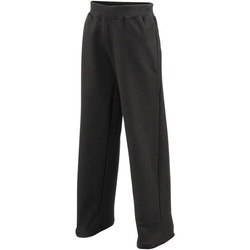 textil Barn Joggingbyxor Awdis JH71J Jet Black