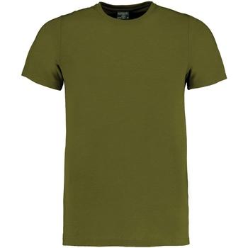 textil T-shirts Kustom Kit KK504 Khaki