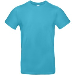 textil Herr T-shirts B And C TU03T Simbassäng