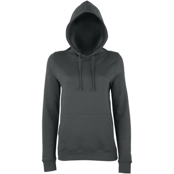 textil Dam Sweatshirts Awdis Girlie Kol