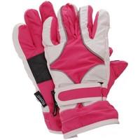 Accessoarer Flickor Handskar Floso  Rosa