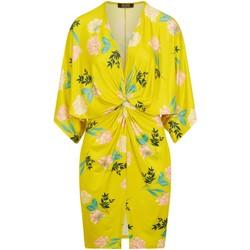 textil Dam Korta klänningar Girls On Film  Flerfärgad blommig
