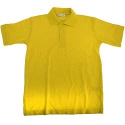 textil Pojkar Kortärmade pikétröjor Kustom Kit KK406 Kanarieöarna