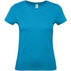 textil Dam T-shirts B And C E150 Atoll