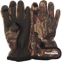 Accessoarer Herr Handskar Floso  Camouflage