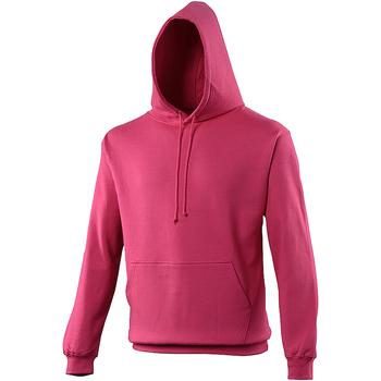 textil Sweatshirts Awdis College Varmrosa