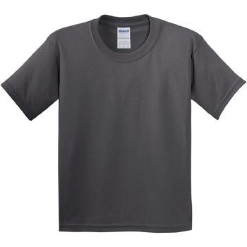 textil Barn T-shirts Gildan 5000B Kol