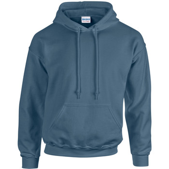 textil Sweatshirts Gildan 18500 Indigoblå