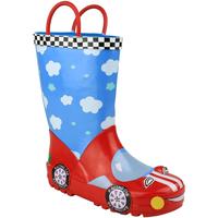 Skor Pojkar Gummistövlar Cotswold PUDDLE BOOT Racer