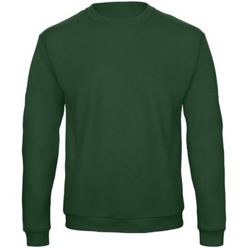 textil Sweatshirts B And C ID. 202 Flaskegrön