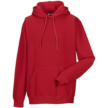 textil Herr Sweatshirts Russell 575M Klassiskt röd
