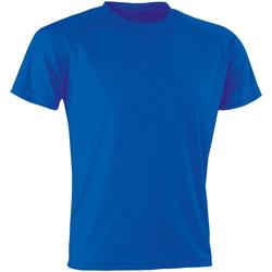 textil T-shirts Spiro Aircool Kungliga