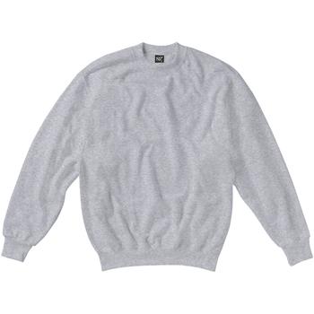 textil Barn Sweatshirts Sg SG20K Ljus Oxford