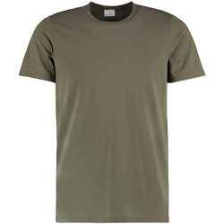 textil Herr T-shirts Kustom Kit KK504 Khaki