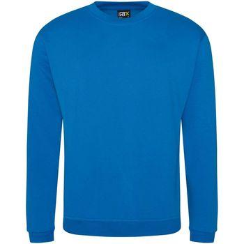 textil Herr Sweatshirts Pro Rtx RTX Kunglig blå