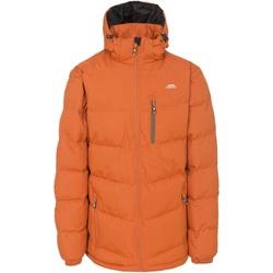 textil Herr Täckjackor Trespass Blustery Bränd orange