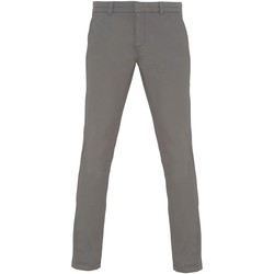 textil Dam Chinos / Carrot jeans Asquith & Fox Chino Skiffer