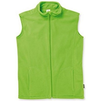 textil Herr Koftor / Cardigans / Västar Stedman  Kiwi grönt