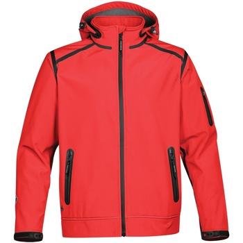 textil Herr Vindjackor Stormtech ST801 True Red