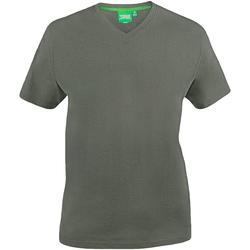 textil Herr T-shirts Duke  Khaki